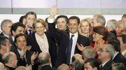 Sarkozy: Enfant terrible francuskiej sceny politycznej