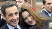 Sarkozy i Bruni: To już koniec?!