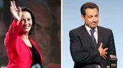 Sarkozy prezydentem Francji