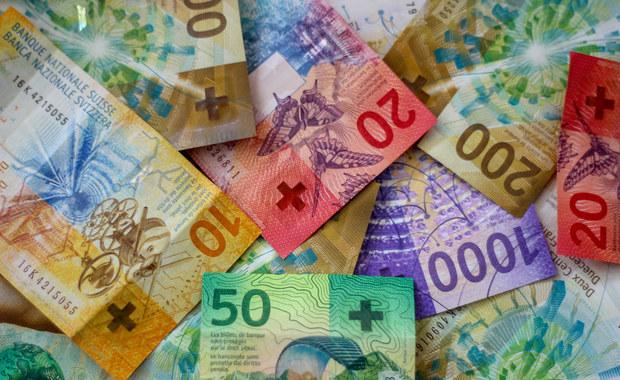 SARON zamiast LIBOR-u. Co to oznacza dla frankowiczów?
