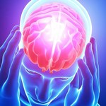 SARS-CoV-2 niszczy barierę krew-mózg
