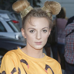 """Sarsa Markiewicz chce zostać """"artystką roku""""! """"Tygrysy, głosować na mnie"""""""