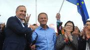 Saryusz-Wolski: Udział Tuska w marszu Koalicji Europejskiej niedopuszczalny