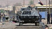 """SAS ściga w Iraku brytyjskich dżihadystów. Na """"liście śmierci"""" jest 200 nazwisk"""