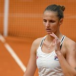 Sascha Bajin trenerem czeskiej tenisistki Karoliny Pliszkovej