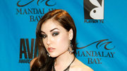 "Sasha Grey w klipie Death In Vegas (""Consequences of Love"")"