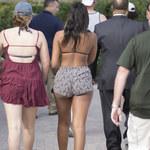 Sasha Obama na plaży. Paparazzi nie przegapili takiej okazji!