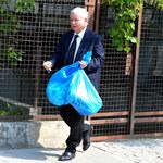 Sąsiedzi Jarosława Kaczyńskiego mają na co patrzeć! Widok sprzed domu prezesa wywołuje zazdrość!