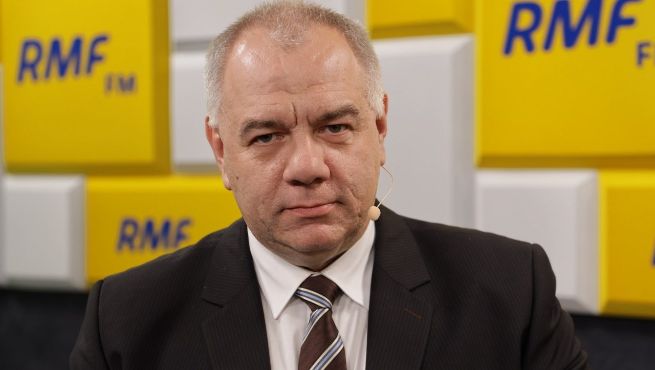 Sasin: Rekonstrukcja rządu może objąć każdego ministra