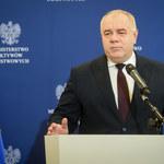 Sasin: Rząd zajmie się projektem dotyczącym restrukturyzacji energetyki
