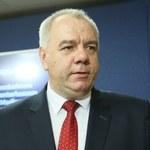 Sasin: Ta ustawa przekracza możliwości budżetu państwa