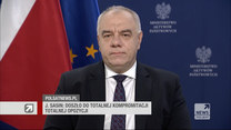 """Sasin w """"Gościu Wydarzeń"""": Duża część decyzji dotyczących Polaków zapada dziś w Brukseli"""