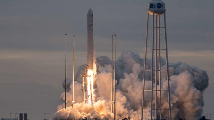 Satelita Asgardia-1 został wystrzelony na orbitę /materiały prasowe