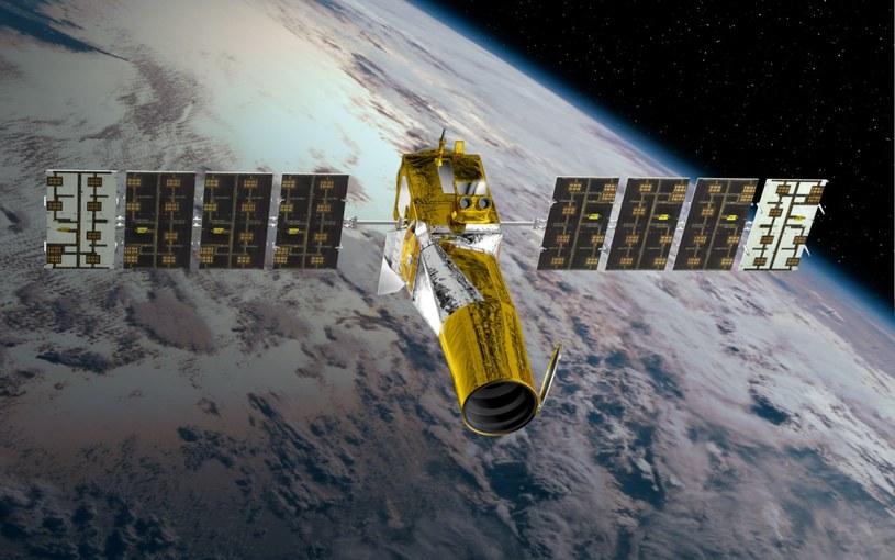 Satelita CoRoT definitywnie kończy swój żywot /materiały prasowe