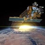 Satelita Envisat wymknął się spod kontroli