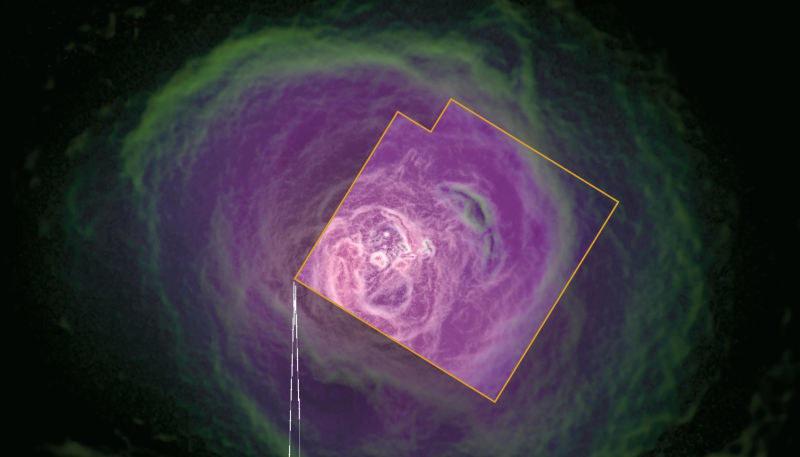 Satelita Hitomi zniknął bezpowrotnie /NASA