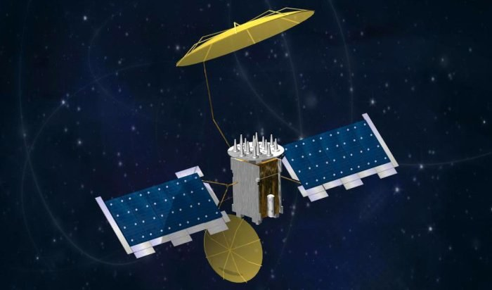 Satelita komunikacyjny MUOS 5 ma problemy /Kosmonauta