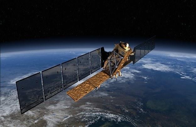 Satelita Sentinel-1 - pierwszy orbitalny element GMES Copernicus /materiały prasowe