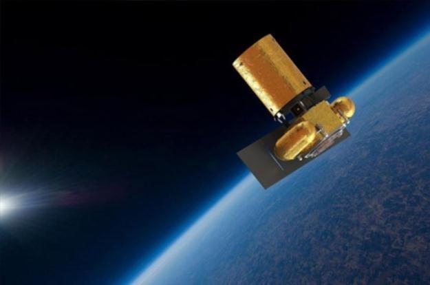 Satelita wchodzący w skład hiperteleskopu Arkyd 100. Fot. Plantary Resources /materiały prasowe