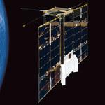 Satelita z polskim oprogramowaniem jest już na orbicie