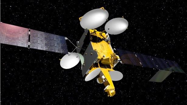 Satelity Astrium wykonają zdjęcia satelitarne dla Google'a /materiały prasowe