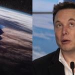 Satelity Elona Muska mogą doprowadzić do tragedii