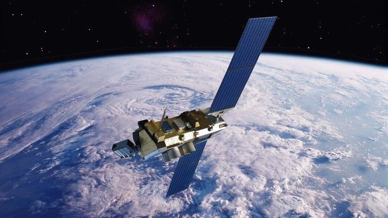 Satelity na orbicie będą mogły dotankować paliwo /NASA