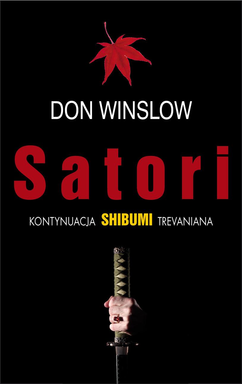 Satori /Wydawnictwo Albatros