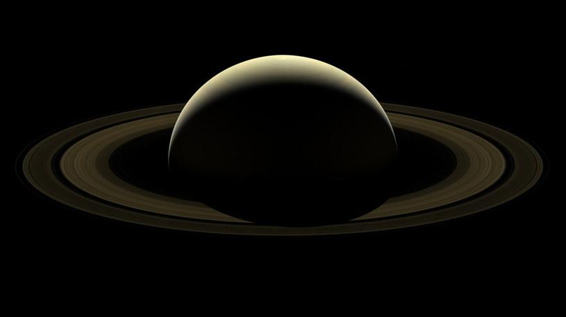 Saturn /NASA