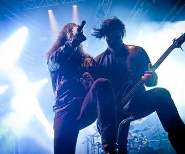 Satyricon na Metalfest 2013 - Jaworzno, 21 czerwca 2013 r.