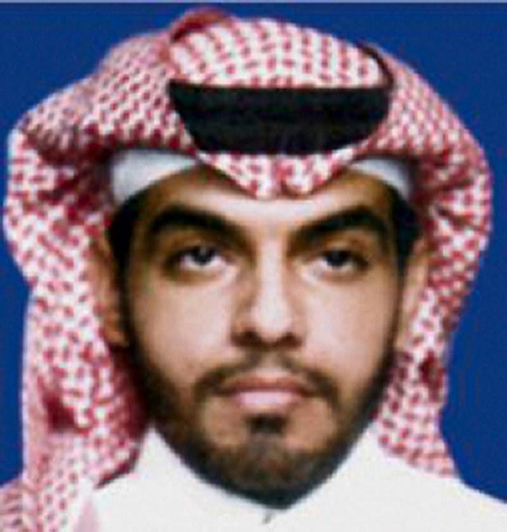 Saudyjczyk Madżid al-Madżid zmarł w więzieniu w Bejrucie /AFP