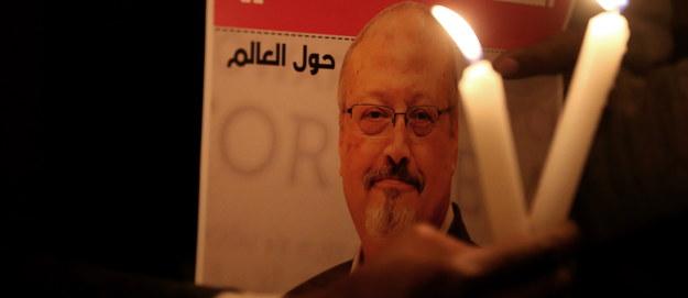 Saudyjska prokuratura żąda kar śmierci w sprawie Chaszukdżiego