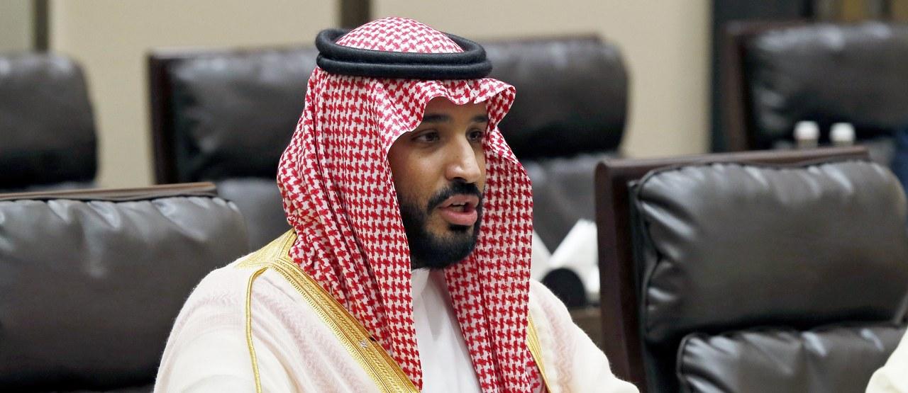 Saudyjska rewolucja. Zatrzymano 11 książąt i 38 ministrów oraz biznesmenów