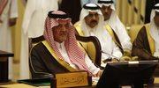 Saudyjski minister: Załamuje się plan pokojowy w Syrii