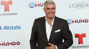 Saúl Lisazo: Latynoski George Clooney