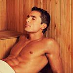 Sauna - najlepsze uzupełnienie treningu?