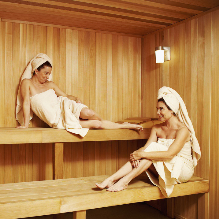 sauna /© Photogenica
