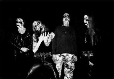 Sauron /Oficjalna strona zespołu