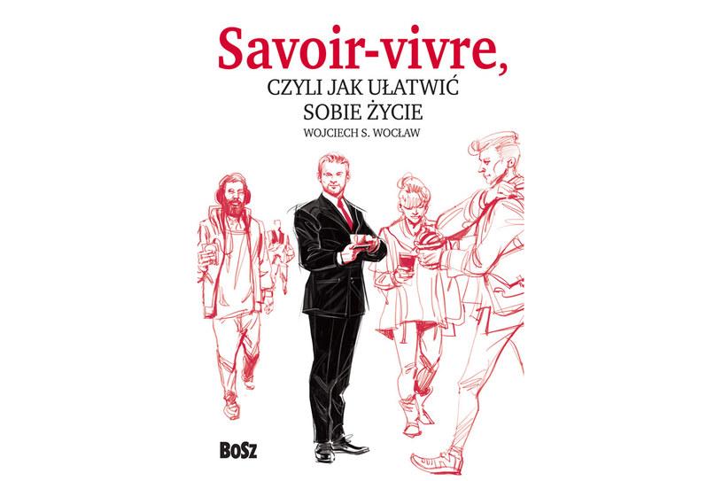 Savoir vivre, czyli jak ułatwić sobie życie /Styl.pl/materiały prasowe