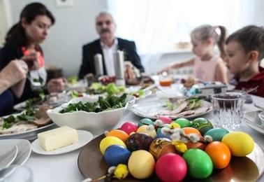 Savoir-vivre: Śniadanie wielkanocne