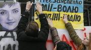"""Sawczenko zapłaciła Rosjanom grzywnę. """"Powiedziała, żeby się nią udławili"""""""