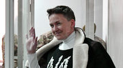 Sawczenko zwolniona z aresztu. Współpracowała z Rosją?