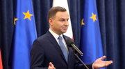Sawicki: Duda idzie linią nakreśloną przez Kaczyńskiego