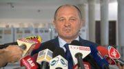 Sawicki: KE zaskoczona skalą wniosków o rekompensaty