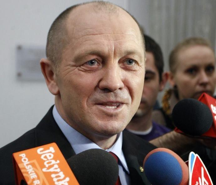 """Sawicki """"oburzony"""" listem Gowina /Reporter"""