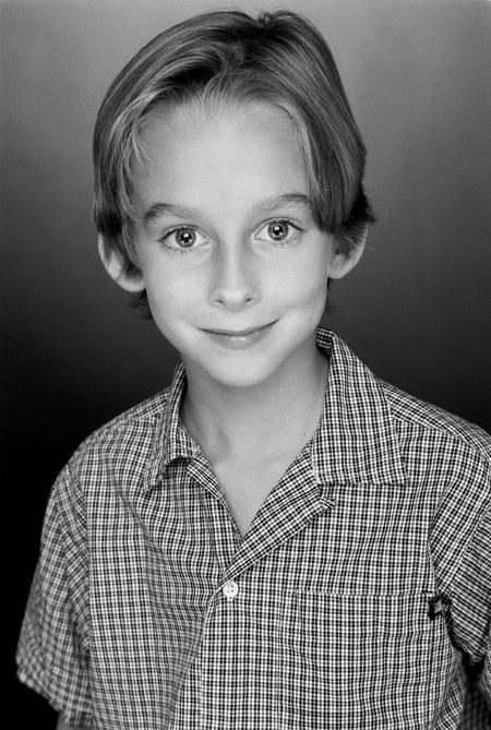 """Sawyer Sweeten w serialu """"Wszyscy kochają Raymonda"""" /materiały prasowe"""