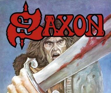 Saxon: Pierwsze trzy płyty w specjalnej wersji