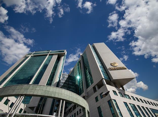 Sbierbank - centrala w Moskwie /©123RF/PICSEL