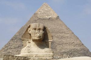 """""""Scan Pyramids"""" - technologie pomogły rozszyfrować tajemnicę Piramidy Cheopsa"""