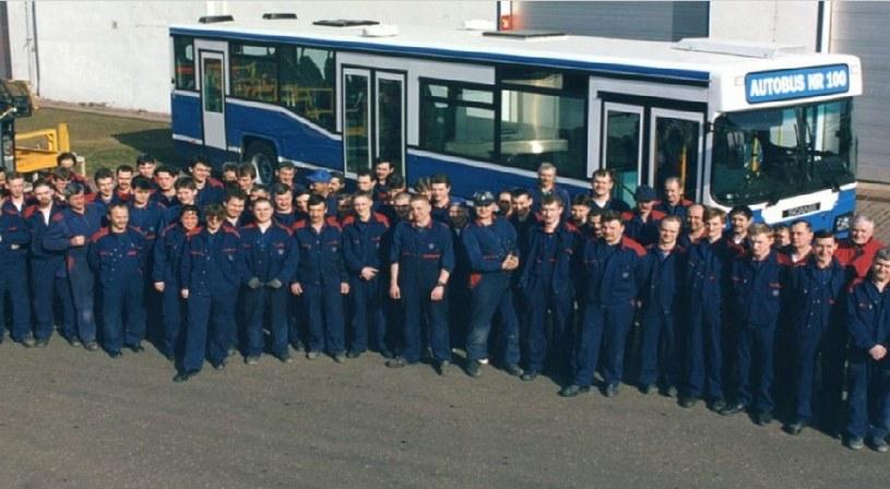 Scania w Polsce działa już od 25 lat /